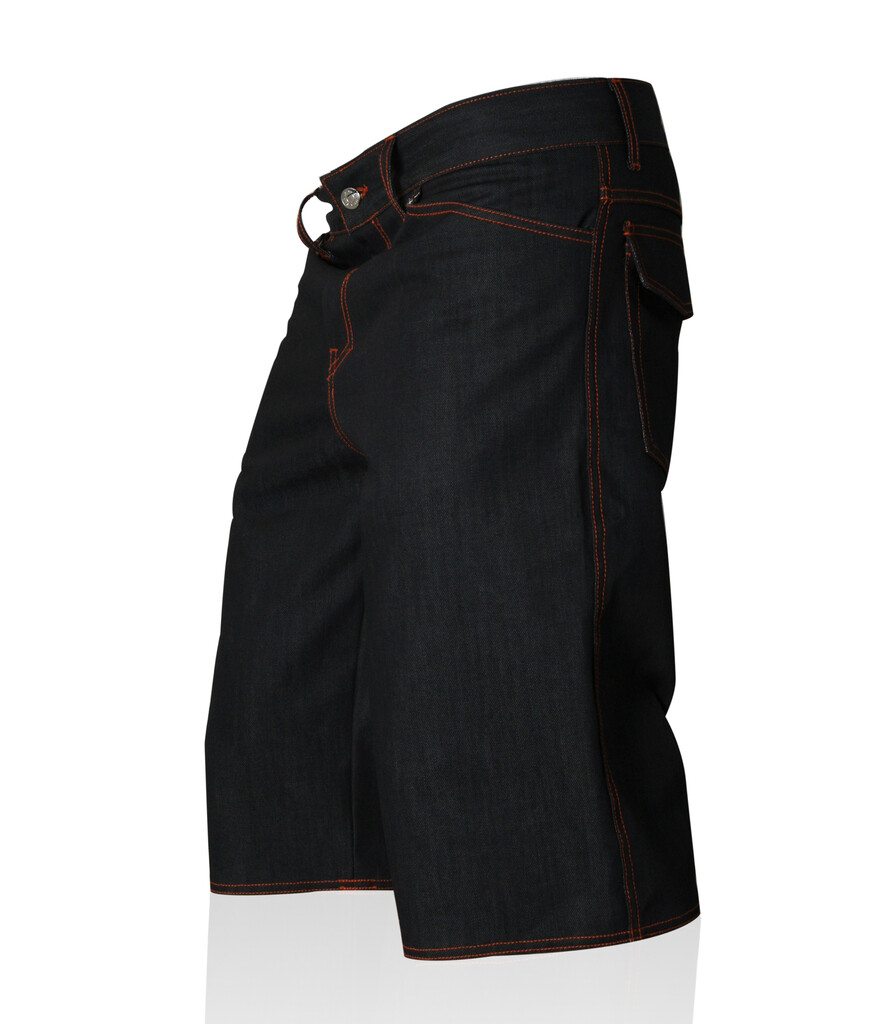 Air Shorts denim 2012 36 Bekleidung Streetware Shorts & Pants 36